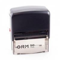 GRM 50. Оснастка для штампа, 69х30мм