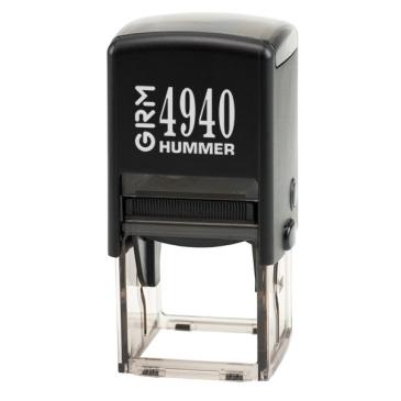 Автоматическая оснастка. Премиум GRM 4940 Hammer 41х41мм 500 руб Электросталь, Ногинск