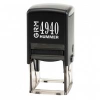 Автоматическая оснастка. Премиум GRM 4940 Hammer 41х41мм