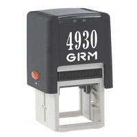 Автоматическая оснастка. Премиум.GRM 4930 Hammer 31х31мм